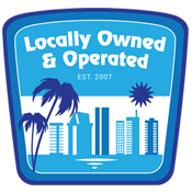 Locally Owned Business | Flood Restoration Carlsbad