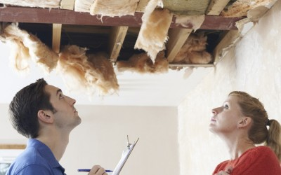 How to prevent water damage in houses