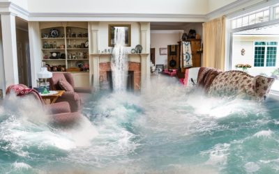 What to Do in a Flooding Emergency